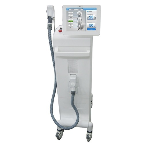 Numitech Diode Hair Removal Laser Machine Rs 650000 Piece Numitech Id 16301566848