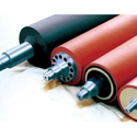 Textile Rubber Roller