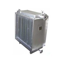 Thermic Fluid Heated Air Heaters