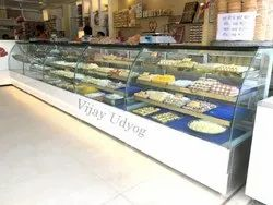 Sweets & Cake Display Counter - 15