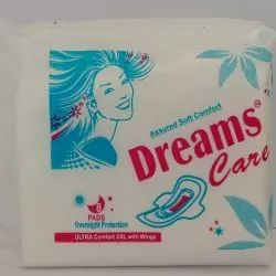 Dreams Care Anion Napkins