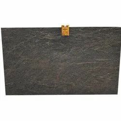 Brown Polished Asian Top Granite, For Countertops