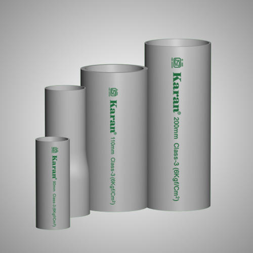 Agriculture UPVC Pipes