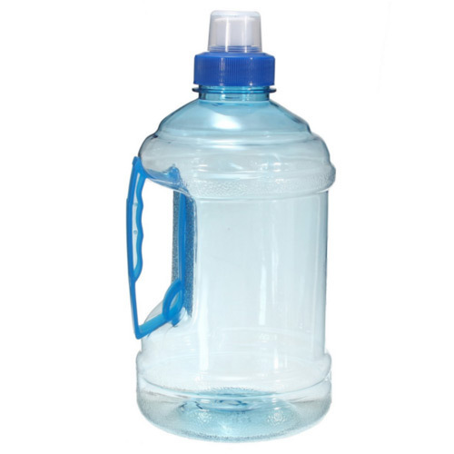 Plastic 2 Litre Water Bottle