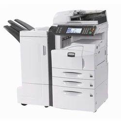KM-3050 Kyocera Photocopier Machine, Print Technology : Laser