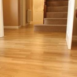 Residential Wooden Laminate Flooring