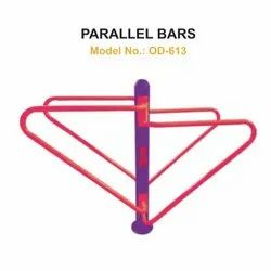 OD 613 Outdoor Parallel Bars