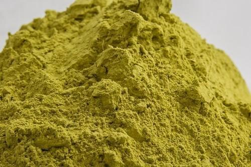 Green Henna Powder For Hair Color Usage Personal Parlour Rs 135