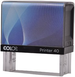 COLOP PRINTER 40(SELF INK)