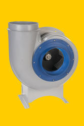 Premier Centrifugal PP Air Blower
