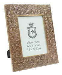 Photo Frame (Brass Fitted)