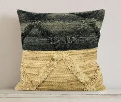 Antique Pieces of Woolen Cushion Covers For Sofa
