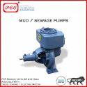 Mud Sewage Pumps