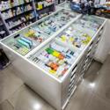 Medicine Storage Racks