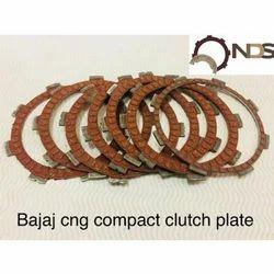 Bajaj cng compact clutch plate