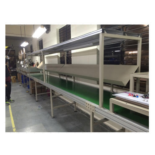 wire harness assembly conveyor at rs 110000 unit noida. Black Bedroom Furniture Sets. Home Design Ideas