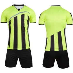 Football Jersey & Short