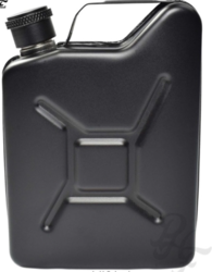 CAN HIP FLASK