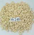 Bathani Raw W240 Cashew Nut, Packaging Size: 25kg