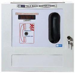 Duplex Type Talkback