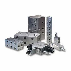 Cast Iron Hydraulic Manifolds Machines