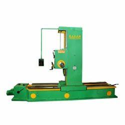 End Milling Machine, Model No.: KMH 080