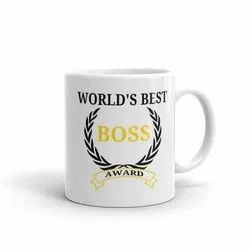 Printed Mug Printing Services, in Local, for Gift