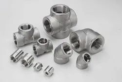 NEXUS High Pressure Fittings, Size: 1/2 inch, for Structure Pipe