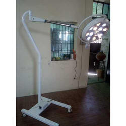 Single Dome LED Operation Theater Light