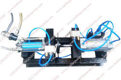 Pneumatic LPG Pump