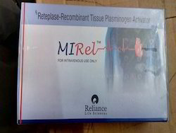 Mirel Injection Liquid