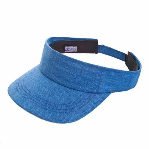 Blue Half Cap a0a465eb8f8