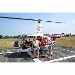 Helicopter Joyride Tour Services