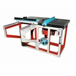 Table Cutter With Sliding Table