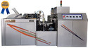 Paper Coffee Cup Making Machine, Cup Size: 40 Ml - 300 Ml