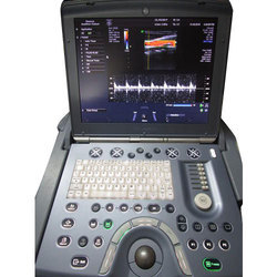 GE Voluson E Ultrasound Scanner