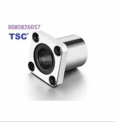 LMK50UU Linear Slide Bush Bearing Square Flange TSC