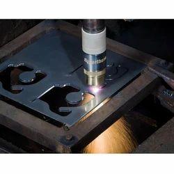 Mild Steel CNC Plasma Profile Cutting Services