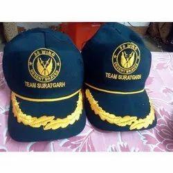School Caps Manufacturer