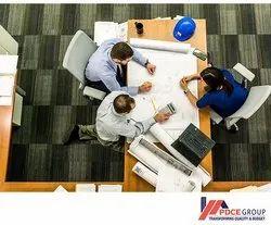 Engineering consultant, Engineering Design Services