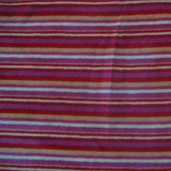Yarn Dyed Dobby Velvet Fabric