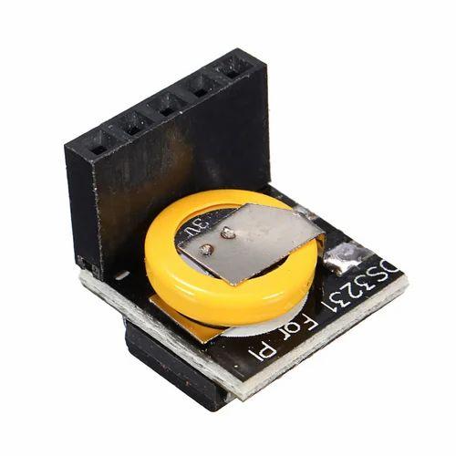 Ds3231 Precision Rtc Module Memory Module For Arduino & Battery
