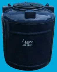 Four Layer Water Tank