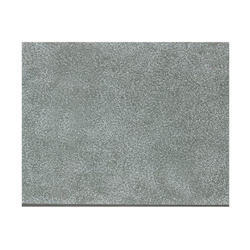 Grey Bush Hammer Finish Stone Tiles, Size: 22.5X22.5