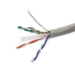 D-LINK CAT-6 STP Networking Cable