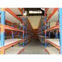 Long Span Shelving Units