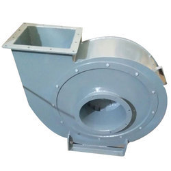 High Static Pressure Centrifugal Fan