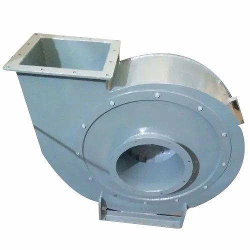 High Static Pressure Centrifugal Fan