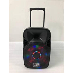 Portable Speaker Cabinets