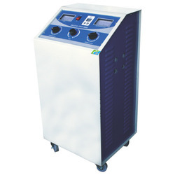 Table Model Short Wave Diathermy